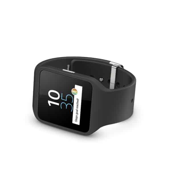 ea6ef87005eb5 قبل ساعات من الان كشفت الشركة اليابانية سوني عن الاصدار الجديد من ساعتها  الذكية المشهورة SmartWatch 3 والتي تأتي بالعديد من المميزات الجديدة  وفيمايلي أهم ...