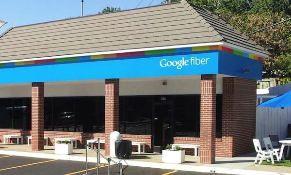Google Fiber Store