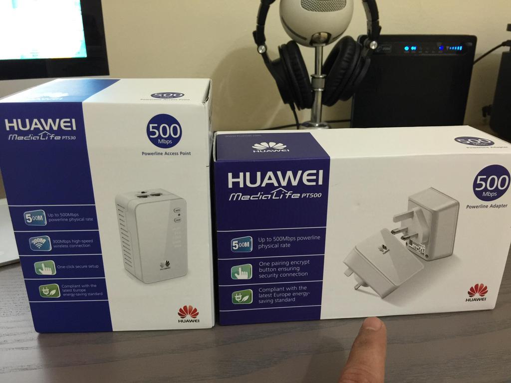 HUAWEI PT530 PT500