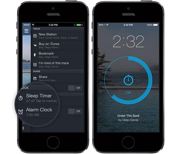 Pandora For iPhone