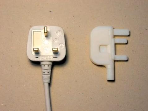 بلاك الكهرباء
