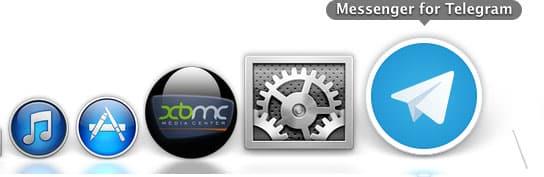 Telegram Meggenger For Mac