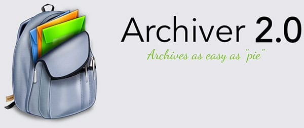archiver 2.0