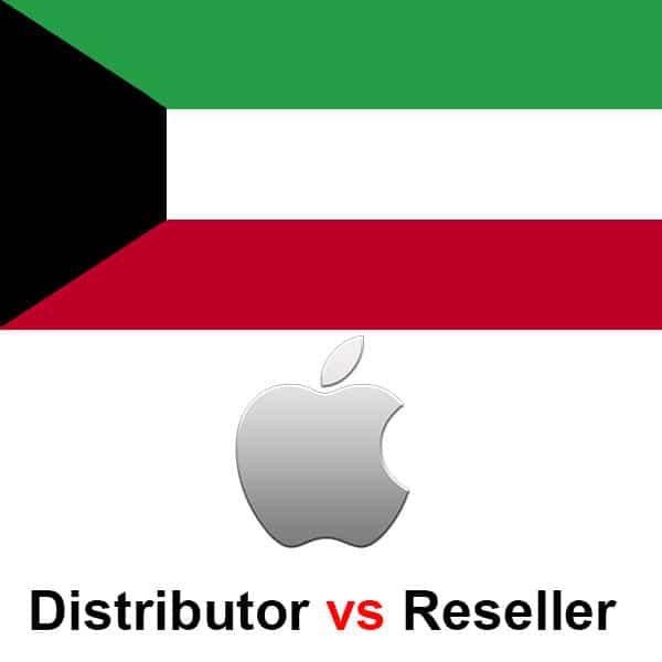 distributor vs reseller