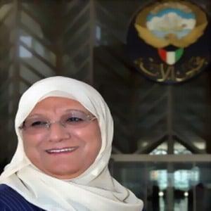 الدكتورة معصومة المبارك
