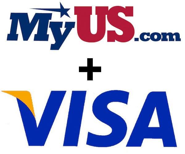 myus and visa