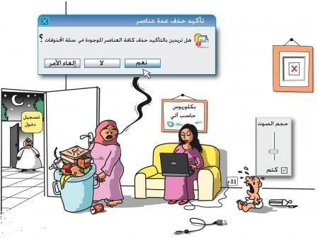 عائلة تكنولوجية